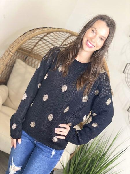The Polkadot Pullover