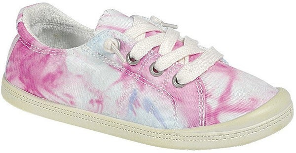 The Dyed Comfy Sneaks