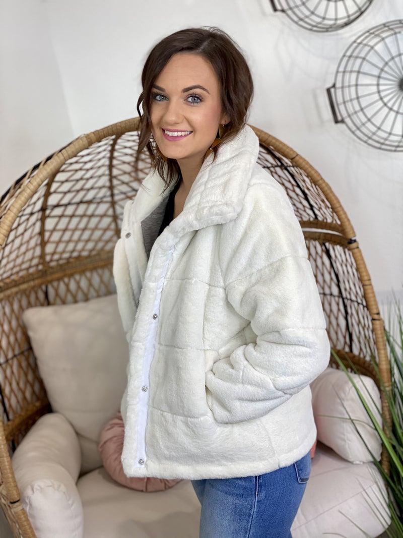 The Charlie Snow Coat