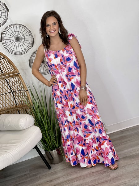The Adrienne Maxi-Showstopper