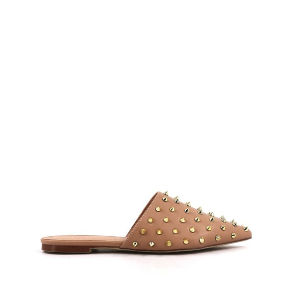 The Amie Mules