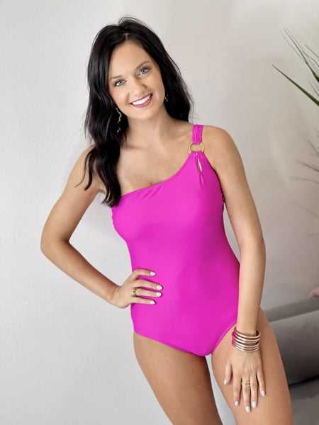 The Rule The Pool Swimsuit - All Sizes