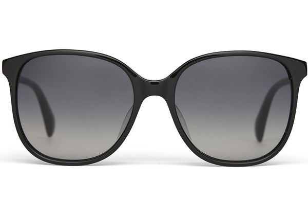 TOMS Sandela Sunnies in Black