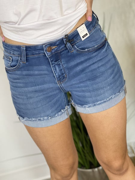 The Harper Shorts