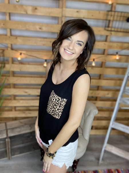 The STEAL Leo Pocket Tank