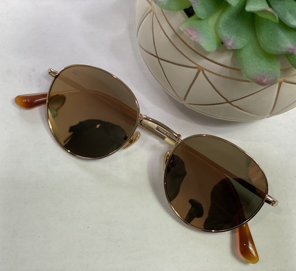 Toms Brooklyn Sunnies-Rose Gold