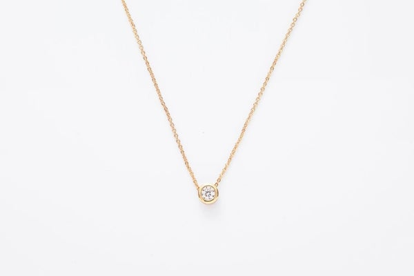 The Shine Necklace