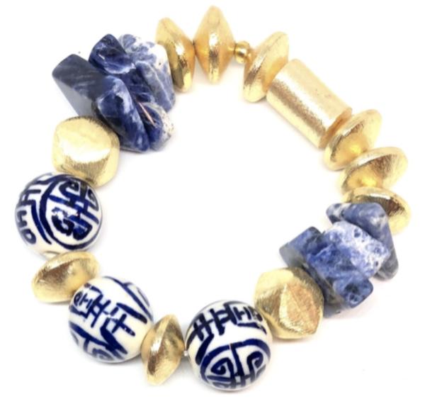 Longevity Bracelet
