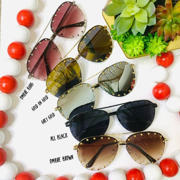 PF Steal #74-The Studded Shades