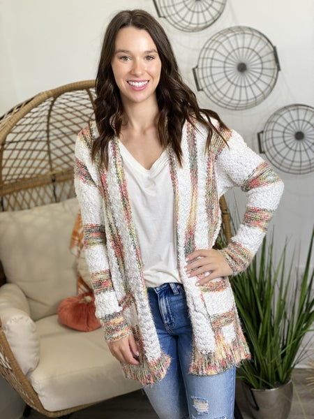 The Cameron Cardigan in All Sizes