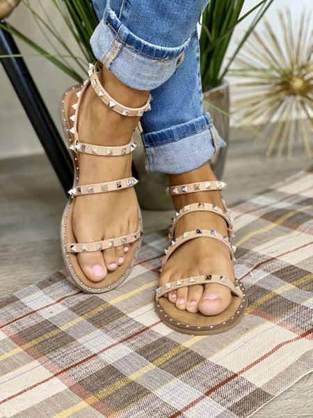 The Bimba Sandals