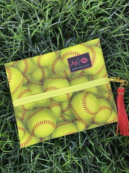 Softball MJ Bag