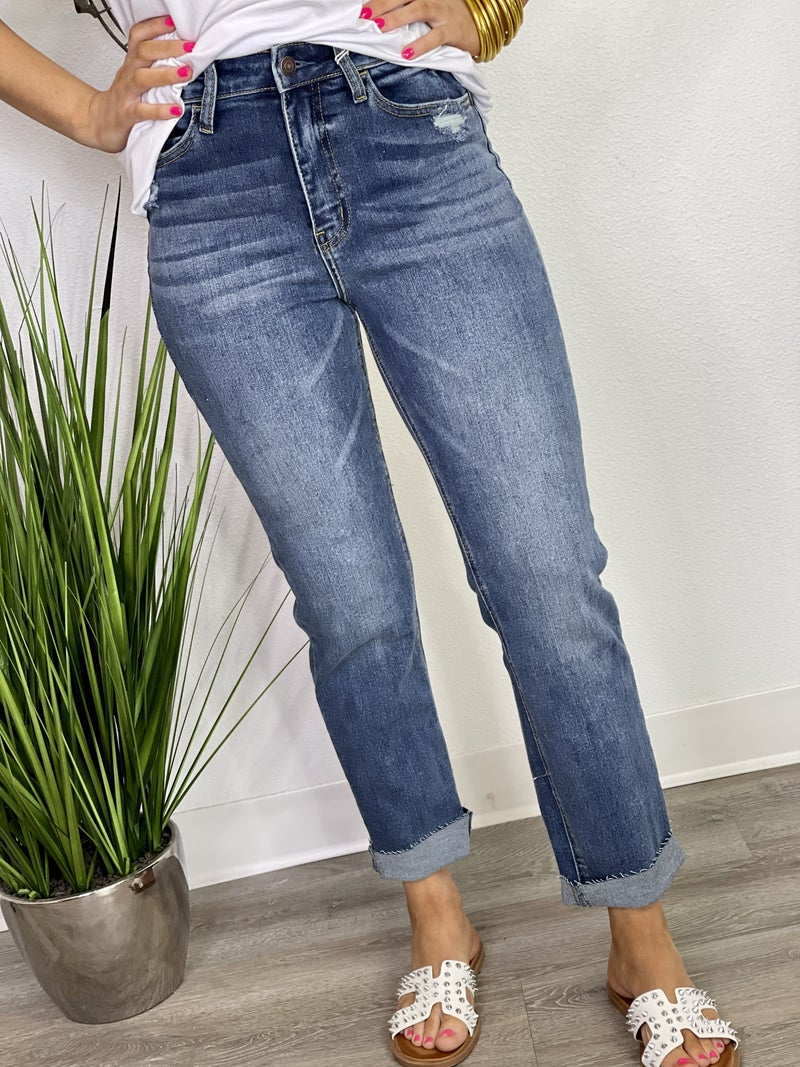 The Sydney Jeans