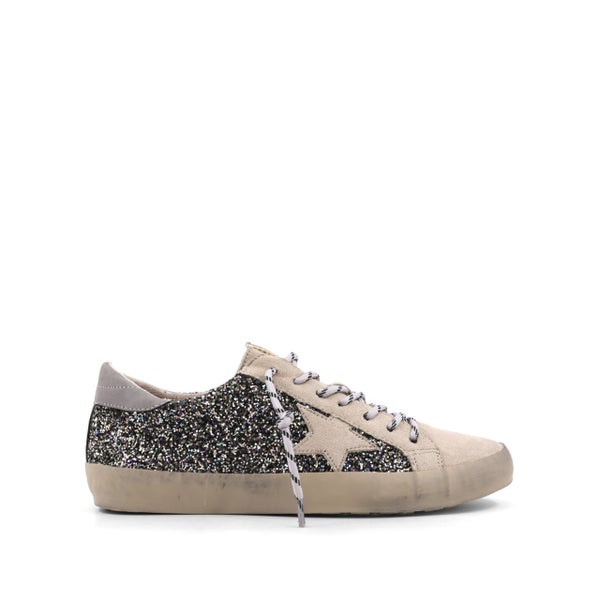 The Perry Pewter Sneaks