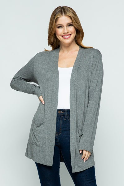 Light as a Feather Cardi-2 Colors
