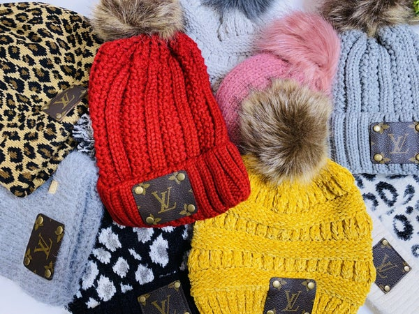 Bougee Beanies