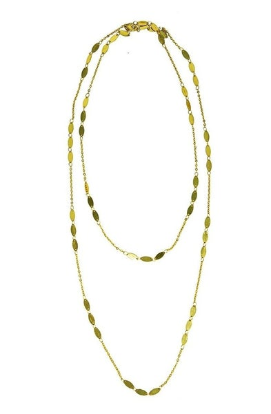 The Malena Necklace