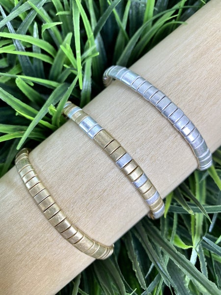 The Dainty Disc Singles-3 Colors