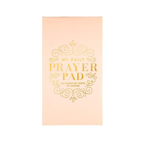 Daily Prayer Pad