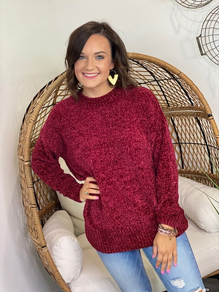 LD STEAL #39: Perfection Sweater