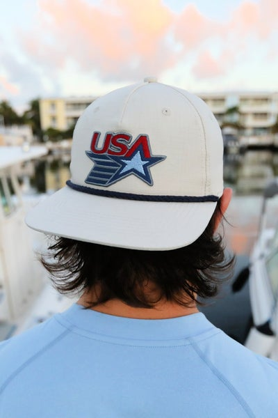 The USA Retro Hat