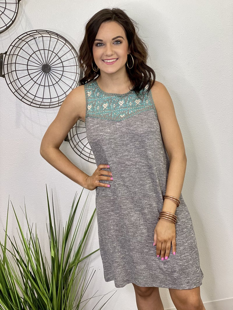 The Forever Yours Dress