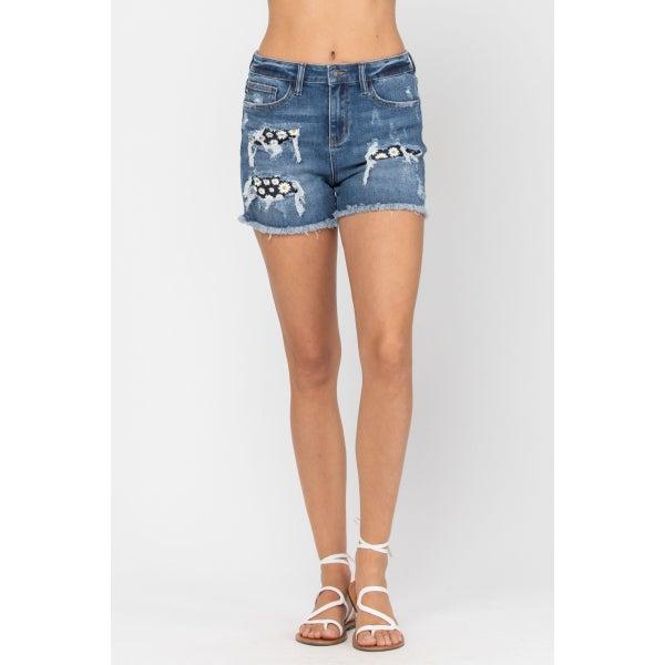 The Daisy Shorts