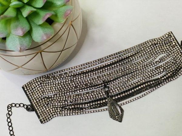 Luxe Bling Bracelet