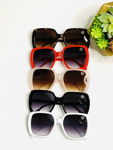 Surprise Steal - After Hours Sunnies - 5 Colors