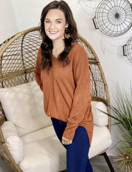The NEW Dreamer Sweater-17 Colors