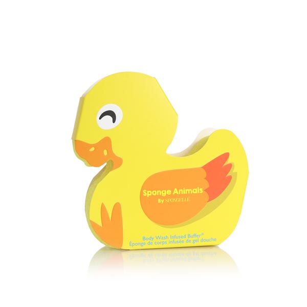 The Duck Sponge