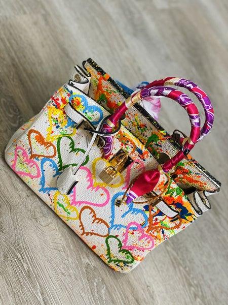 The Bianca Bag