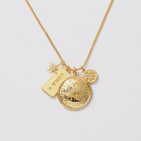 The Astra Necklace