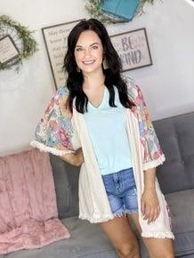 The Bridget Kimono