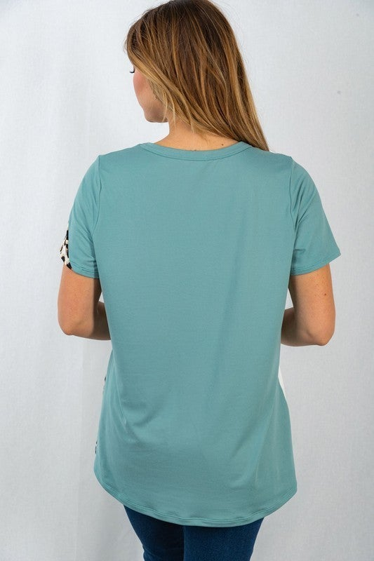 The Leo Tri Top in All Sizes