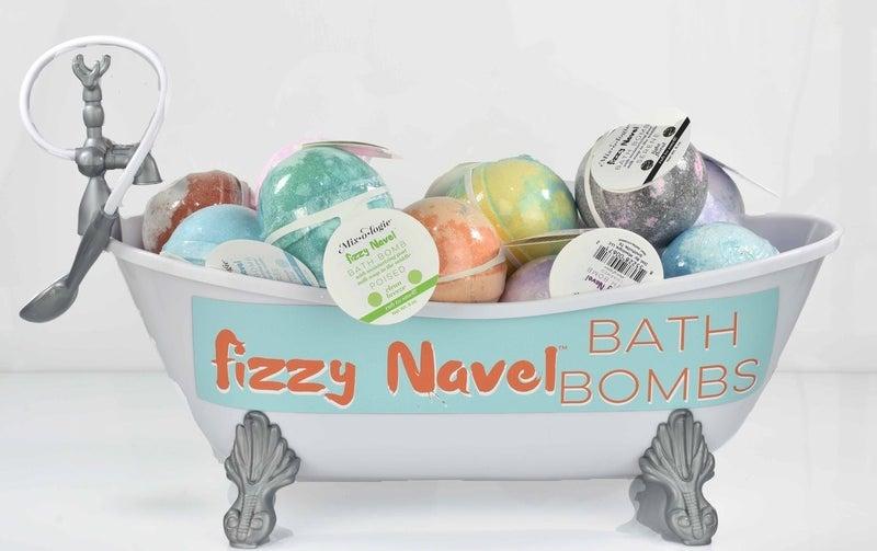 Mixologie Bath Bomb