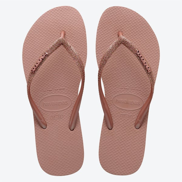 The Glitter Sandals - 3 Colors