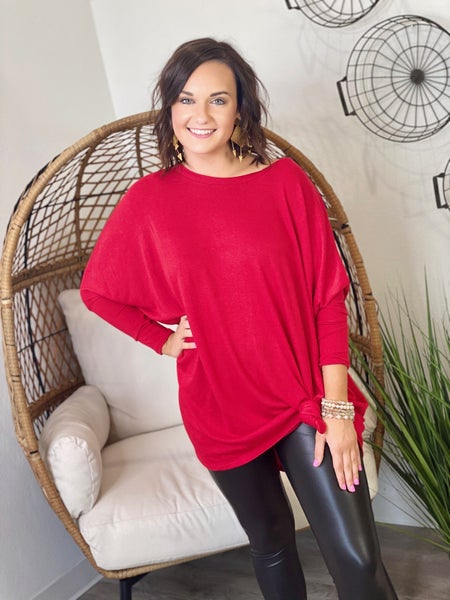 LD STEAL #29: Solid Piko Top