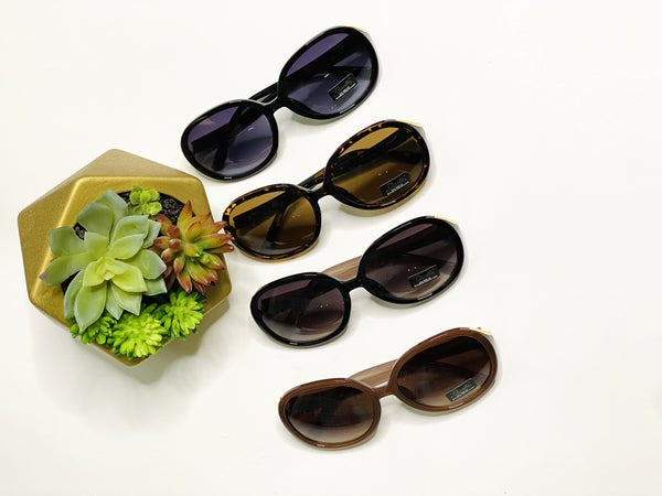 Surprise Steal - Diva Sunnies - 4 Colors