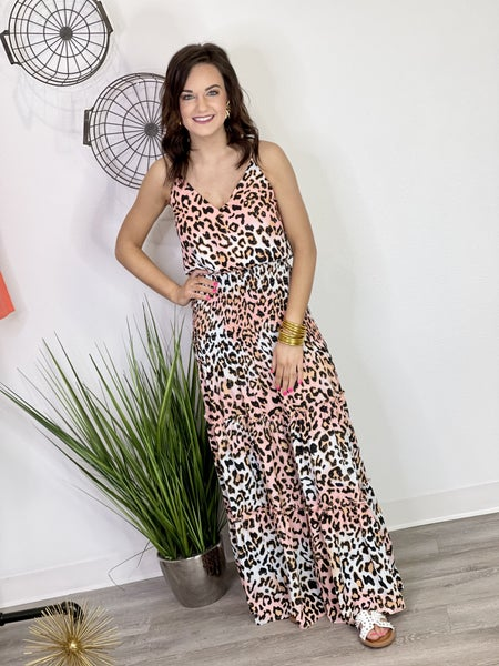 The Izzy Dreamsicle Maxi