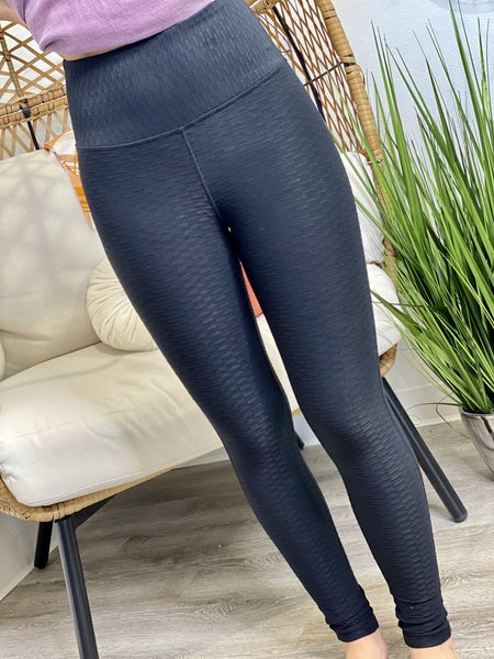 The All Lined Leggings