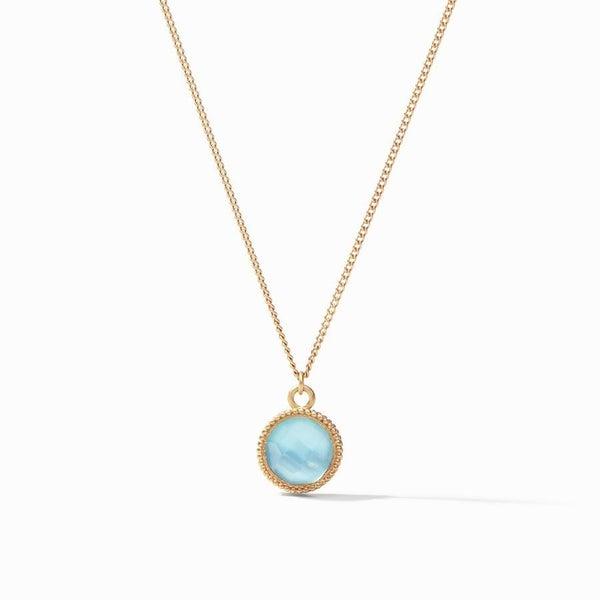 JV Jewel Reversible Necklace - 4 Styles