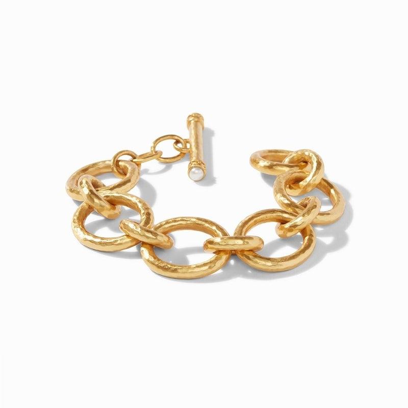 JV Catalina Large Link Bracelet