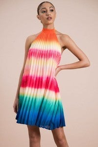 The Oahu Dress