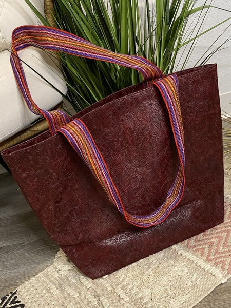 The Conference Tote-6 Colors