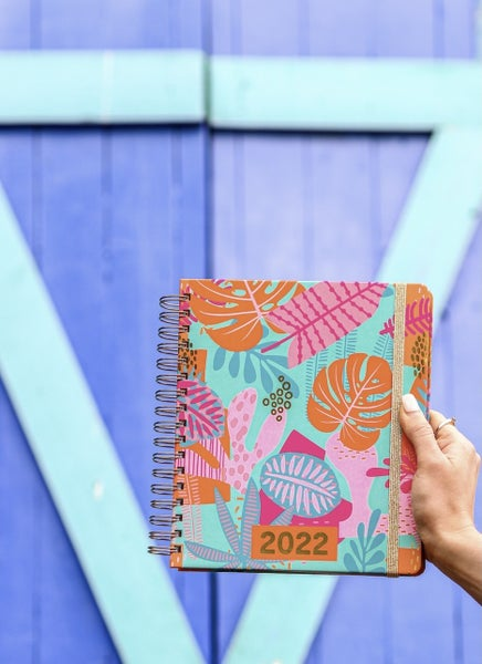 The JB Planner - 3 Styles