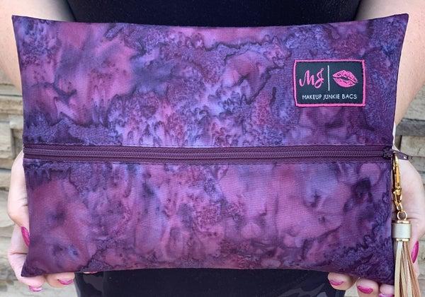 Serenity Purple MJ Bag