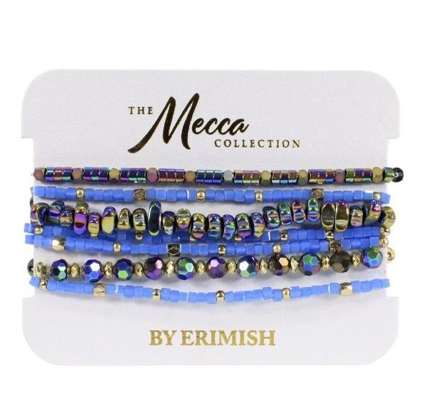 Erimish Mecca Stacks-2 Colors