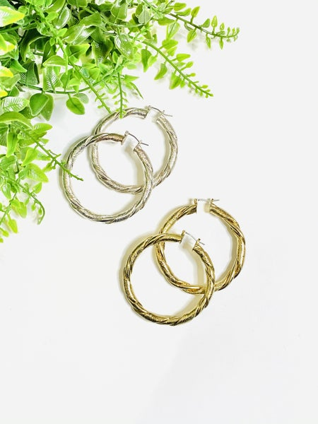 The JLO Hoops
