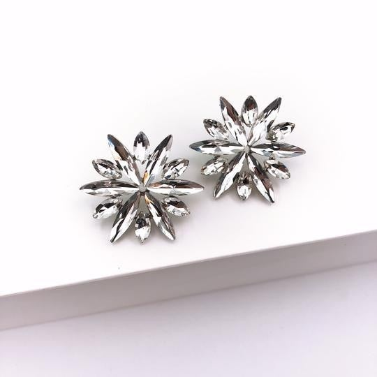The Riley Studs-Gold or Silver